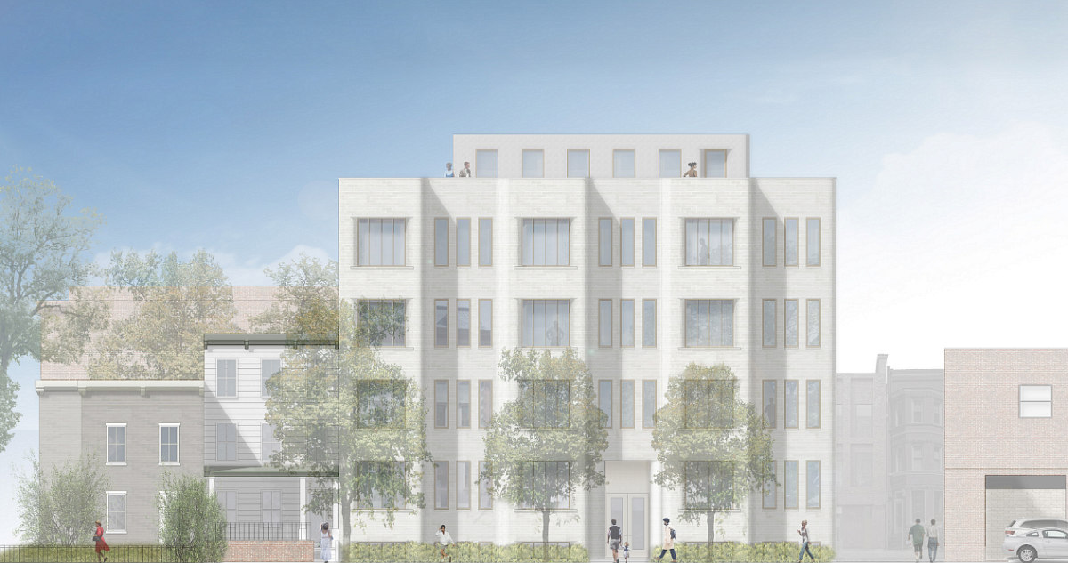 Upper State Street Condo Magnet Gives >> A 20 Unit Condo Development Proposed For Site Of Capitol Hill Church