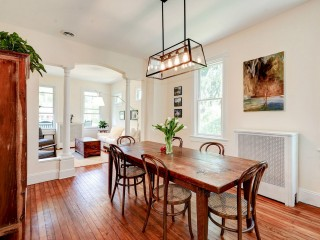 Above Asking: A $144,577 Premium in Brookland