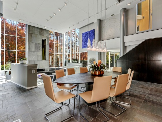 Former BET CEO's $9.5 Million DC Home Finds a Buyer