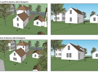 Arlington County Approves Another Round of Accessory Dwelling Regulations