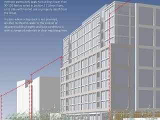 Movie Theater Nixed and Less of Everything Else: The Latest Plans for a Downtown Bethesda Site
