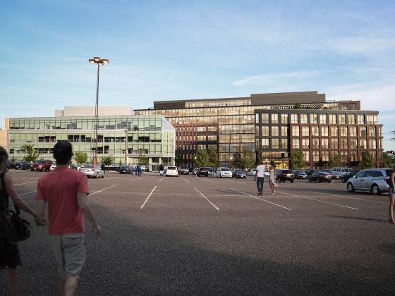 Developer of Massive Anacostia Project Seeks Time Extension After TIF Funding Seems Imminent