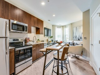 Trafalgar Flats: Selling Fast  in the Heart of Arlington From the $300s