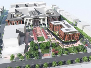 The 2,250 Units Planned For Walter Reed and Upper Georgia Avenue