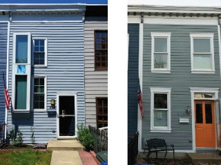 $25,000 For Renovations: DC Offers Grants for Historic Home Repairs