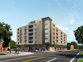 Two-Year Extension Sought for 85-Unit Development at DC-Maryland Border