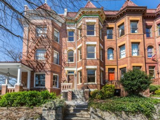 Mount Pleasant Remains One of DC's Most In-Demand Housing Markets