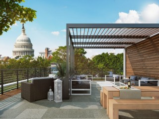 The Nearly 400 Units Expected to Deliver in Capitol Hill This Year