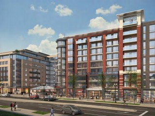 Beleaguered Development at Congress Heights Metro Requests Extension