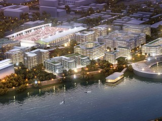 The 1,200 Units Poised for Buzzard Point—and the Thousands We Want to Hear About