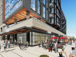 Union Market Sister Building Expected to be Set Down for Public Hearing