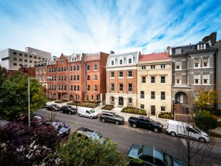 Discover Incomparable Dupont Circle Luxury at 1745N