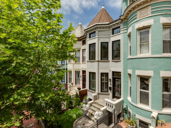 Even With Prices Up 24%, Home Buyers Still Flocking to Bloomingdale