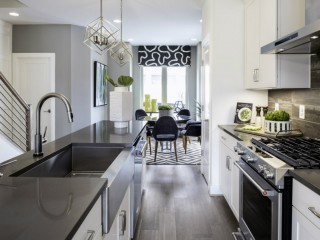 Experience North Bethesda's Newest Homes