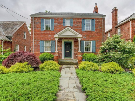 Takoma Remains a Fan Favorite For DC Homebuyers