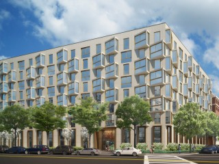 172-Unit Development Breaks Ground at Scottish Rite Center in Adams Morgan