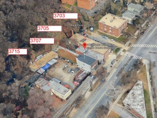 A Map Amendment Could Pave the Way For More Residential Development in Congress Heights