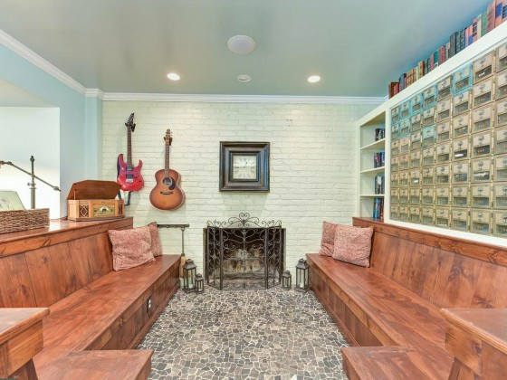 Best New Listings: Turn-of-the-Century in Lincoln Park and Tenleytown, Mid-Century in Arlington