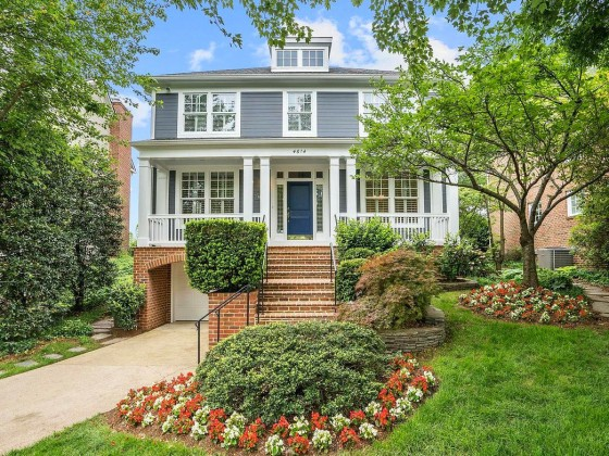 Sales Rebound, Inventory Plummets: The DC Area Housing Market in July