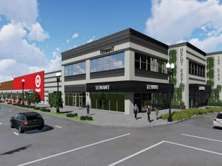 Ivy City Target Will Open in November