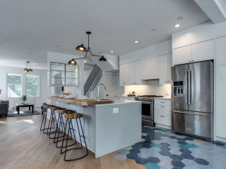 What (About) $1.15 Million Buys in DC