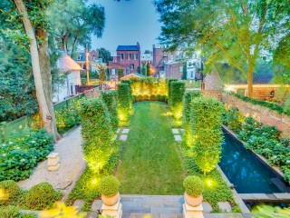 $8.5 Million Georgetown Home Finds a Buyer
