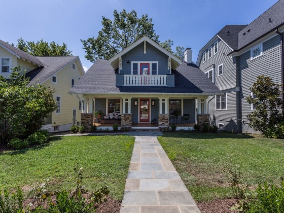 The 4 DC Neighborhoods With Very Few Homes For Sale