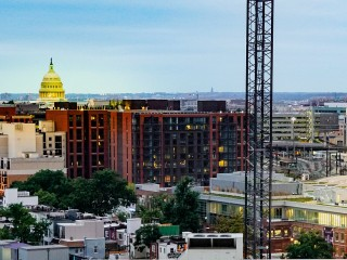 From Roommates to Nuclear Families, A Look at Housing Composition in the DC Area