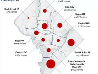 What DC Residents Think About the Distribution of Affordable Housing