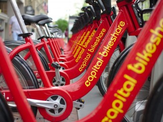 25 Million Rides, 550 Stations: Nine Years In, Capital Bikeshare by the Numbers