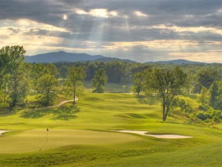 What $33 Million Buys: 700 Acres and a Golf Course in Virginia