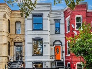 From DC to San Francisco, What $1 Million Buys