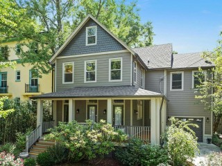 Up and Down With A Lot of Sales: The Brookland Housing Market, By the Numbers