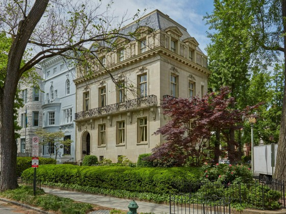 The 6 DC Neighborhoods Where Homes Are Selling Fastest