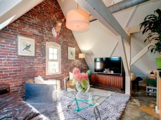 This Week's Find: A Top Floor Lovejoy Loft