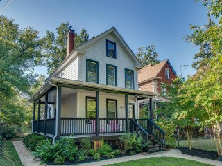 What Around $450,000 Buys in the DC Area
