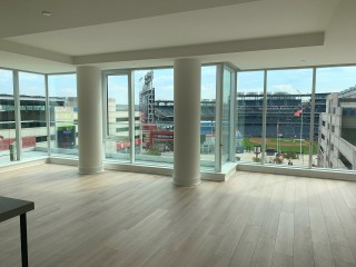 What $7,200 Rents: 1,800 Square Feet and a View of the 2020 World Series