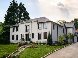 A One-of-a-Kind Home Debuts in Massachusetts Avenue Heights
