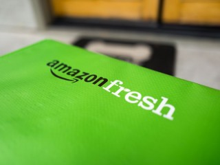 Amazon Launches Free Grocery Delivery in the DC Area