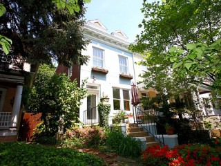 Four More Years: DC Area Homeowners Are Staying Put Longer