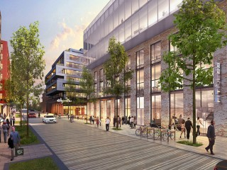 28 Million Square Feet: DC Development in 2019, By the Numbers