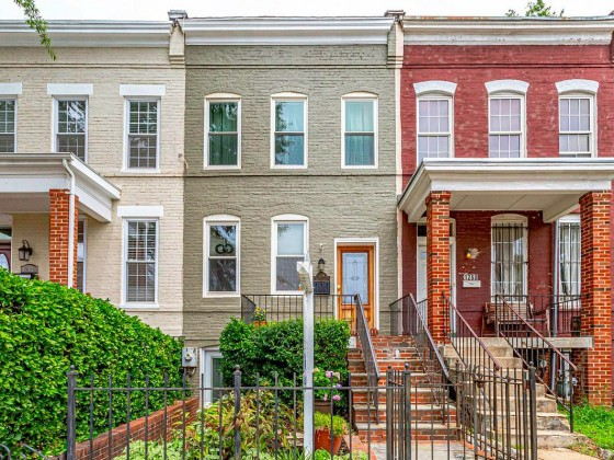 The Return of Concessions and an Abundance of Options: DC Shows Glints of Being Buyer-Friendly