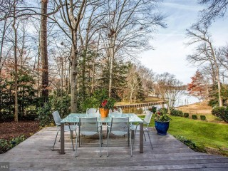 Best New Listings: Sitting on the Dock of the Creek