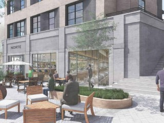 New Details and More Views of 31-Unit Residential Development Planned Near Uptown Theater