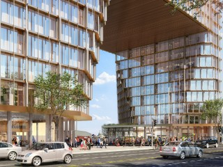 The Most Striking Development Pitched in DC in 2019