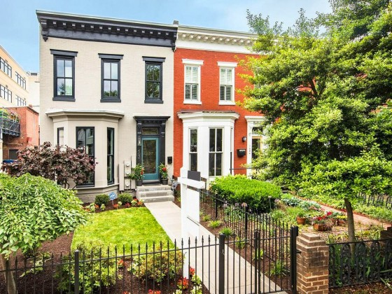 The 7 DC Neighborhoods With the Highest Home Price Appreciation in 2019