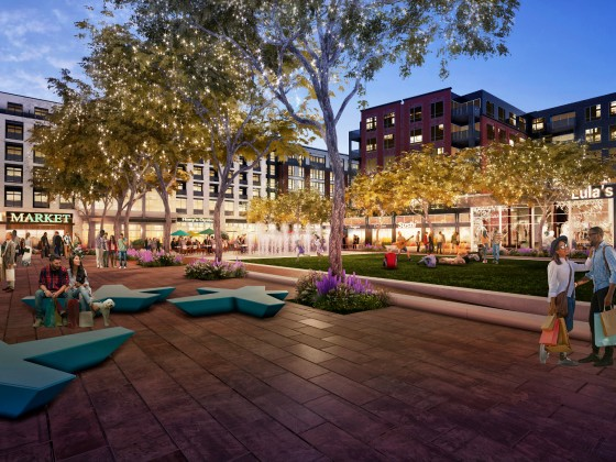 Whole Foods is Coming to Walter Reed