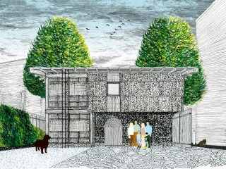 This Week's Find: A Custom, Compostable Capitol Hill Alley House