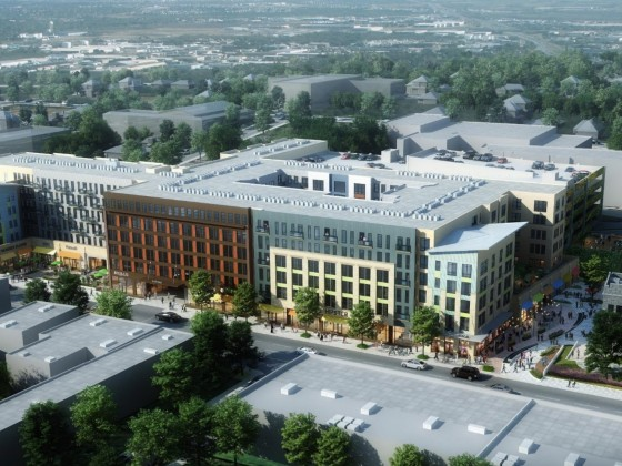 From Brentwood to Riverdale, the 3,400-Unit Hyattsville Residential Rundown