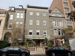 DC's Tabard Inn Seeks Landmark Status